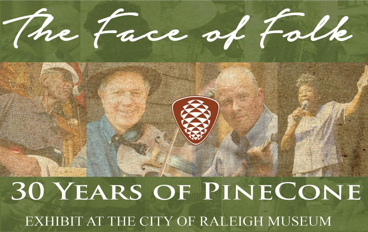 The Face of Folk: 30 Years of PineCone