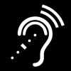 Assistive Listening Systems symbol